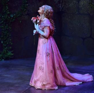 Opera Cultura: La Llorona by Hector Armienta