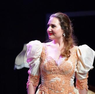 Phenix Opera: La Scala di Seta