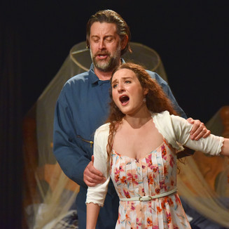 Phenix Opera: Gianni Schicchi