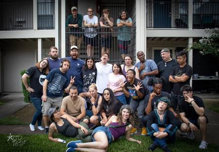 Gang gang - Owen/Ryan's last day