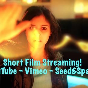 Short Film Streaming for FREE!