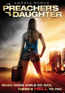 PREACHER'S DAUGHTER DVD!