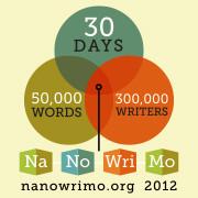 WW: NaNoWriMo