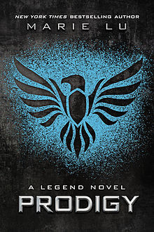 Book Review: PRODIGY