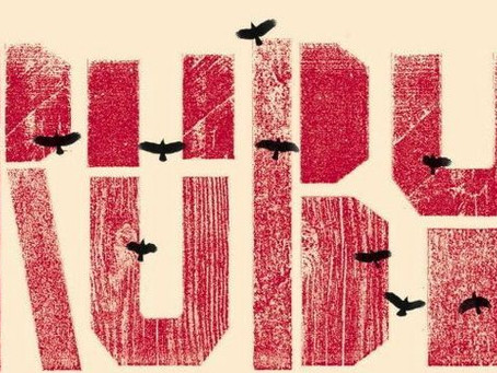 Book Review: Ruby
