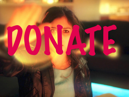 Fundraising Call! Activist Filmmaking!