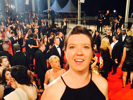 Movie Mondays: What I Learned at Cannes