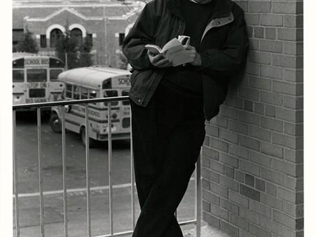Foto Friday: Tribute to Neal Tonken