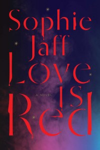 Love is Red Book Review