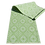 Thumbnail: Plastic vloerkleed 75x240 cm olijfgroen