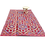 Thumbnail: Plastic vloerkleed 180x270 cm multi aztec