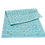 Thumbnail: Plastic vloerkleed 120x180 cm aqua aztec