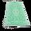 Thumbnail: plastic vloerkleed 90x180 cm groen