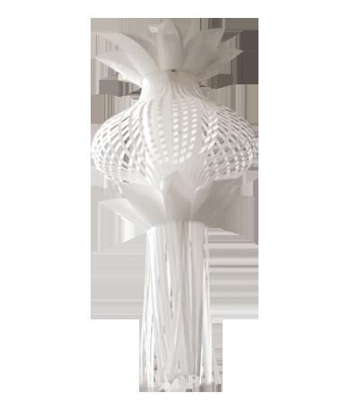 lampion lotus