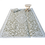 Thumbnail: Plastic vloerkleed 180x270 cm olijfgroen