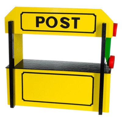 Tafel Postkantoortje