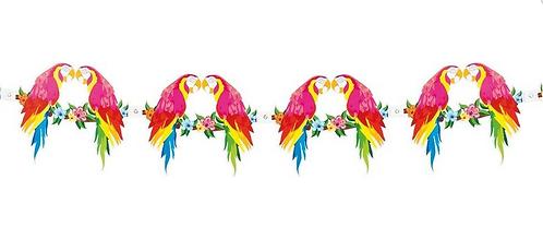 Slinger papegaai