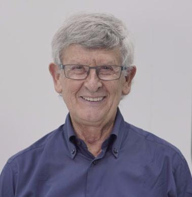 Prof. Yona Keisari, Chief Biomedical Officer