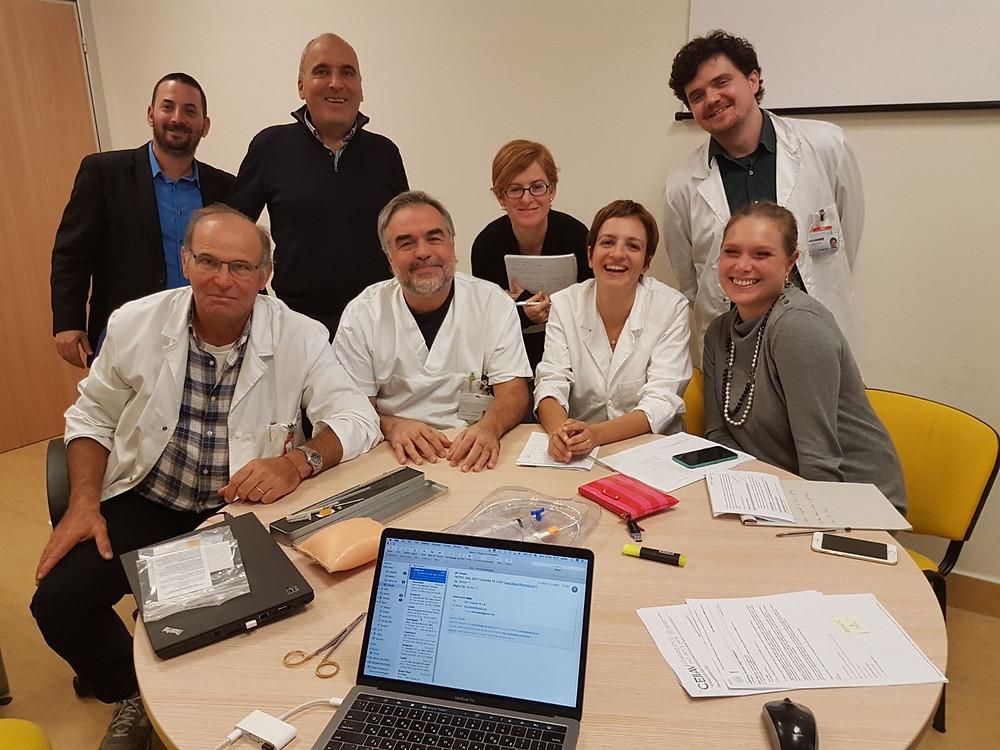 Alpha Tau Medical startet klinische Studie in Italien zur Krebsbehandlung durch Alphastrahlung