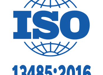 Breakthrough Cancer Therapy Developer, Alpha Tau, Awarded ISO 13485 Certificate for Quality Manageme