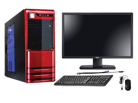 Computador - pc linha branca i5