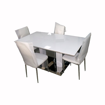 Mesa Jantar mais Cadeiras