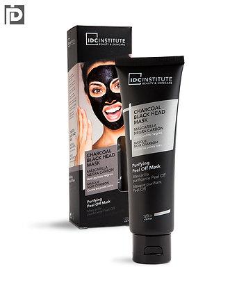 Black head mask tube 60ml