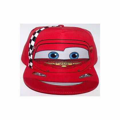 Chapéu Infantil Faisca Macqueen