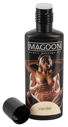 Óleo de Massagem erótico