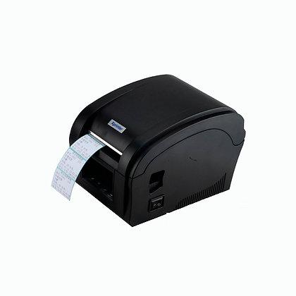 Impressora código de barras
