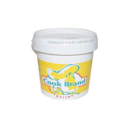 Manteiga Margarine