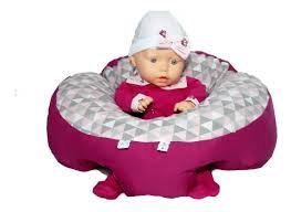Almofada senta Baby