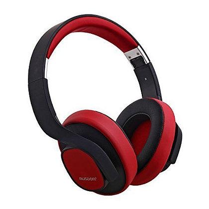 Ausdom M08 Wireless Bluetooth 4.0 fones de ouvido estéreo com microfone