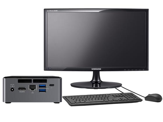 Computador - intel nuc2