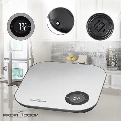 Balança de cozinha PC KW 1158 BT