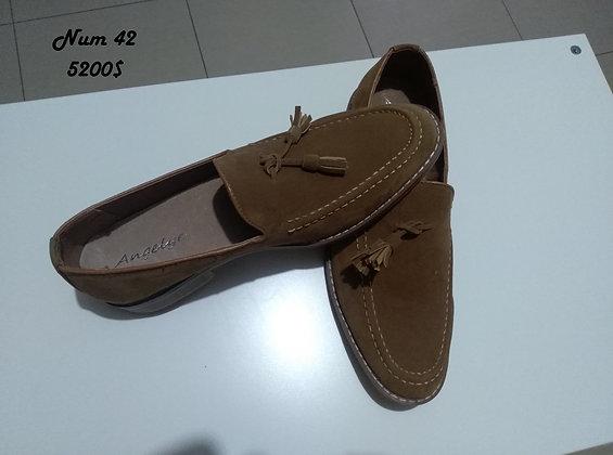 Sapato Primavera