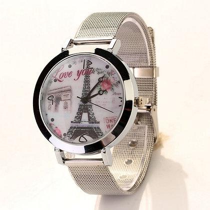 Relógio Feminino Love You