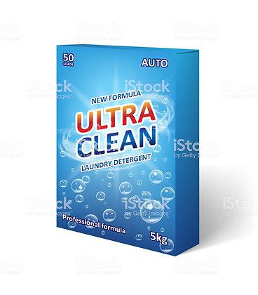 Detergente Em Po Washing Power