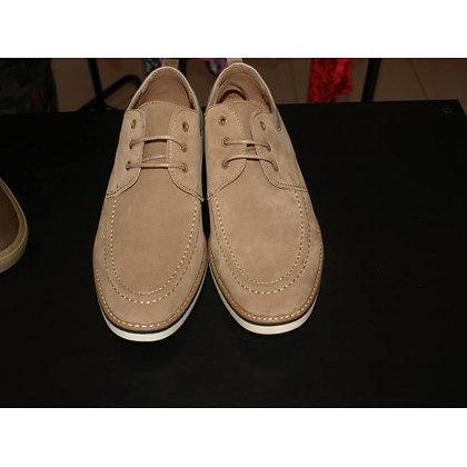 Sapato Masculino Fgm Paris