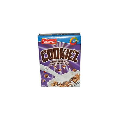 Cereal Cookiez