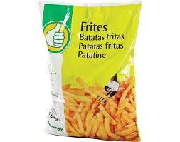 Batata Pre Frita