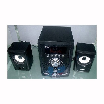 Subwoofer Luso