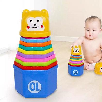 Brinquedo Baby Plus
