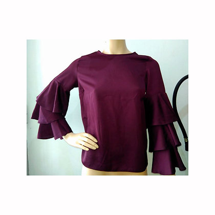 Blusa New look