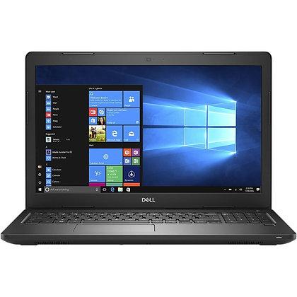 Dell Latitude 3580 Notebook, i5-7200U 2.5GHz, 8GB RAM, 500GB HDD, W10P