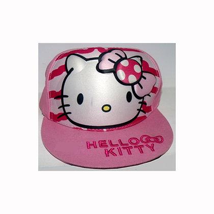 Chapéu Infantil Hello Kitty