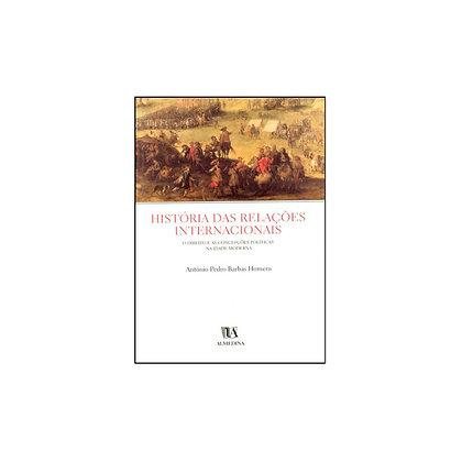 História das Relações Internacionais - O Direito e as Concepções Políticas na Id