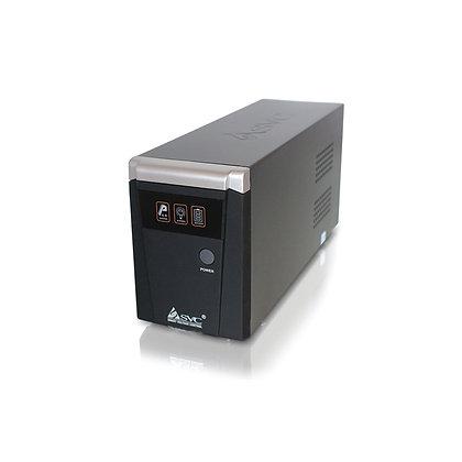 UPS - SVC (Smart Voltage Control)
