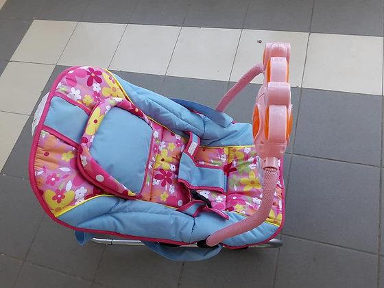 Cadeira Balanço Bebe