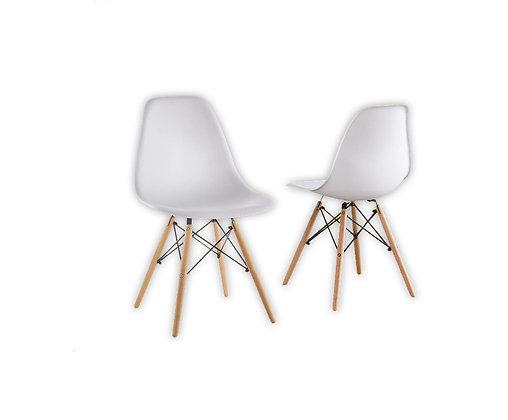 Cadeira Eames DSW